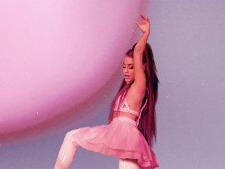 Foto de apresentação de Ariana Grande