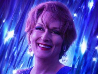 Foto de Meryl Streep, como Dee Dee Allen