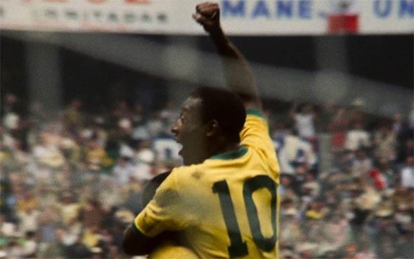 Foto de Pelé