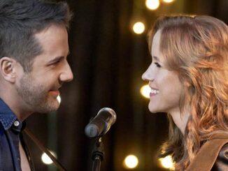 Foto de A Nossa Canção de Amor, em Telecine