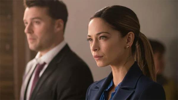 Foto de divulgação da série que estreia no Globoplay