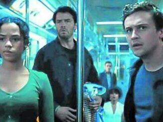 Foto de Escape Room 2: Tensão Máxima, em estreias nos cinemas