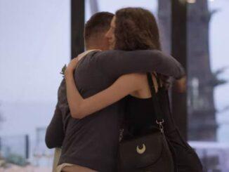 Foto de cena da série, em Netflix