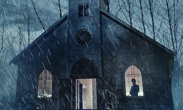 foto de Missa da Meia-Noite, em estreias na Netflix