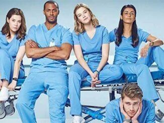 Foto de Nurses: Plantão Enfermagem, em estreia no globloplay