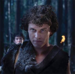 Foto do personagem